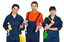 nw3 corporate cleaning